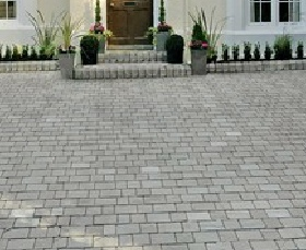 Gwynedd Landscapes Block Paving Services Contractors